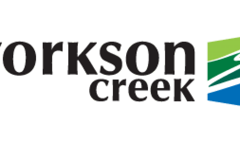 Yorkson Creek